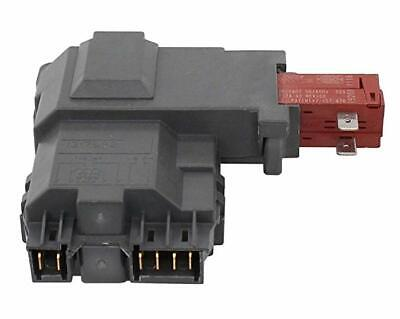 131763202 Washer Front Door Lock Switch Compatible With Frigidaire Washer