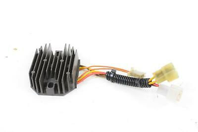 New 12 Volt Regulator Replacement For Polaris Snowmobile Part 4012476 4013587