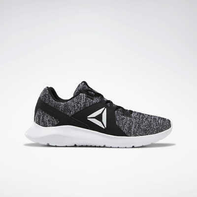 {DV6480} MEN'S REEBOK ENERGYLUX Black *NEW* MSRP: $60