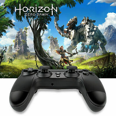 New Bluetooth Wireless Gamepad Game Controller Vibration P400 For PS4 AU STOCK