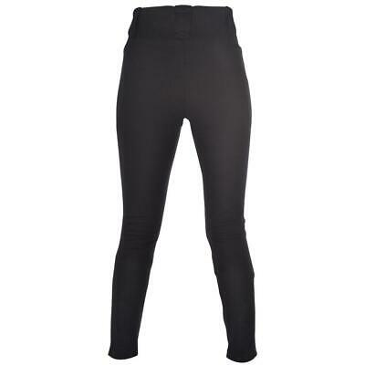 Oxford Ladies Super Leggings Womens Aramid CE Approved Motorbike Pants Long Leg
