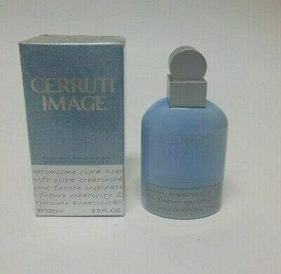 Cerruti Image After Shave Balsamo 100 ml  New & Rare