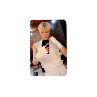 [NCT DREAM] We Boom / Boom / Official Photocard / We Version - JENO