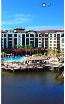 Sheraton Vistana Villages 1 Bedroom 12/24-12/28 Christmas Week Orlando Florida
