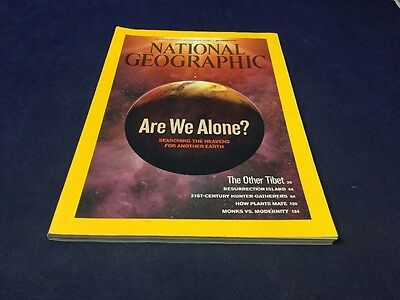 National Geographic Magazine Vol. 216 No.6 December 2009