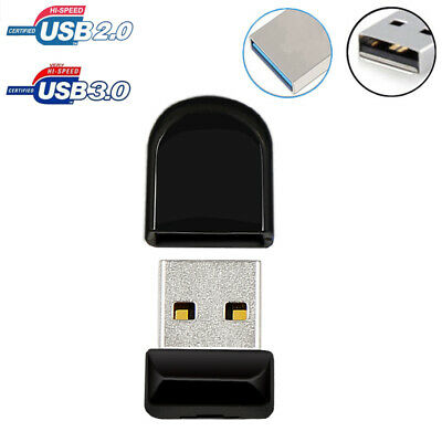 UK Mini USB 2.0 Flash Drives 16GB 32GB Memory Stick Thumb U Disk Flash Pen Drive