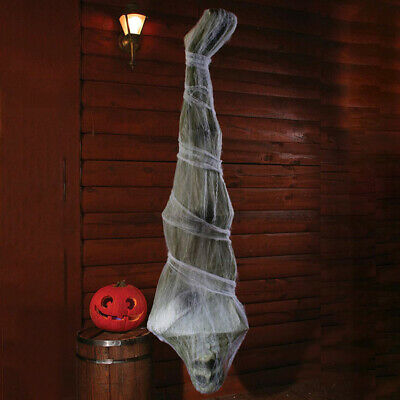1.8m Halloween Decorations Ghost Props Party Haunted House Horror Hanging Decor