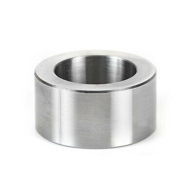 Amana 67234 High Precision Steel Spacer (Sleeve Bushings) 1-1/2 Dx 3/4 Height