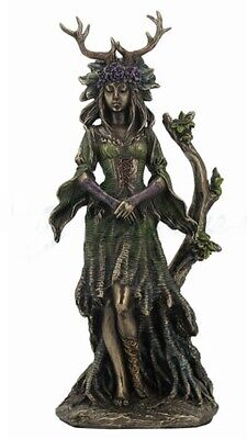 Statues Guardian Goddess Of The Trees VERONESE WU76607A4