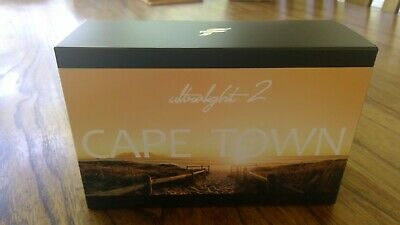 Finalmouse Ultralight 2 Cape Town Gaming Mouse Brand New Sealed in Box SHIP NOW!