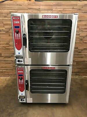 BLODGETT FA 100 PROPANE Convection Oven 115V 1PH 3566