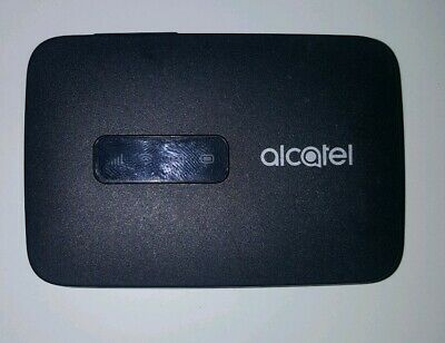 Alcatel LinkZone Mobile Internet Wifi Hotspot 4G LTE