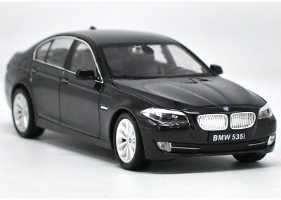 1:24 SCALE BMW 5 Series 535i F10 Saloon 24026 V Detailed