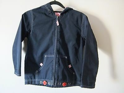 Girls Marks and Spencer Jacket 4-5 Years
