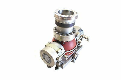 Pfeiffer TPU 200 Vacuum Pump