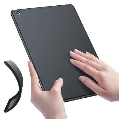 Silicone Case for Huawei MediaPad T5 10 T3 10 10.1' Shockproof Ultra Thin Rubber