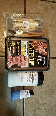 Molding And Sculpting Kit