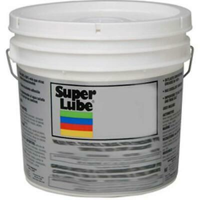 Super Lube® Silicone Lubricating Grease with PTFE 5 lb. Pail 92005 Case of 4