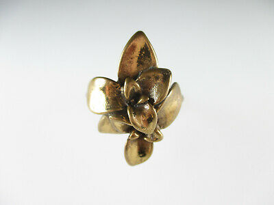 Designer Ring Bronze Finnland Modernist Vintage ring