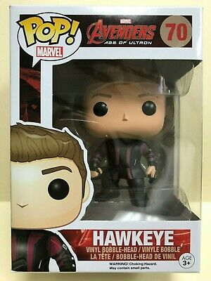 Funko Pop! Avengers Age of Ultron Hawkeye #70