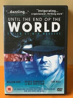 Until The End Of The World (DVD, 2007)