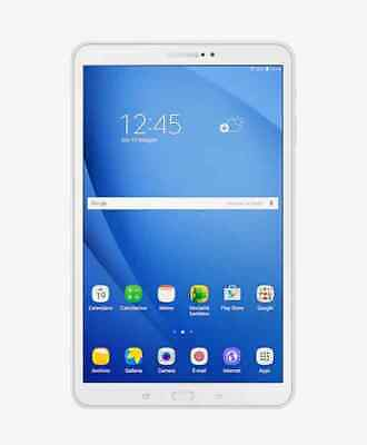 "Samsung Galaxy Tab A 2019 SM-T510 Tablet 32GB 10.1""Android Tablet Silver UK Spec"