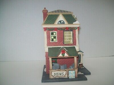 Heartland Valley Village Deluxe Collection, City Gazette used #9102674