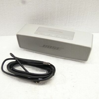 Bose SoundLink Mini II Bluetooth Speaker 725192-1310