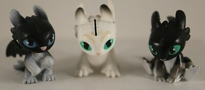 How to Train Your Dragon 3 The Lost World Mystery Minis You Pick
