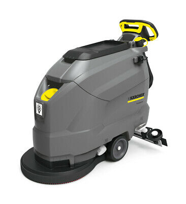 Karcher BD 50/50 C Classic Battery Operated Scrubber Drier