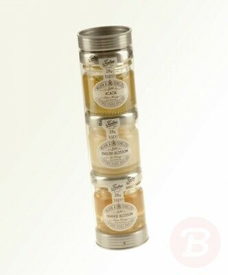 Wilkin & Sons of Tiptree `Three Little Honeys` 3 x 28g Mini Jar Gift Pack