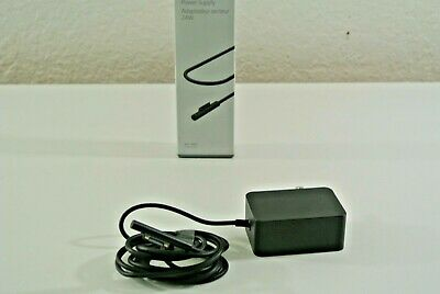 Microsoft Surface 24W Power Supply Black KVG-00001 Used