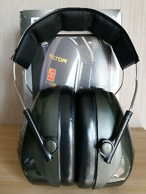 3M Peltor Optime 2 Ear Defenders/Safety/ Muffs  New
