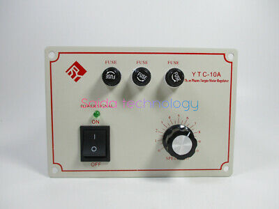 YTC-10A AC 380V three phase torque motor speed regulator controller
