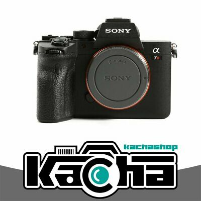 NUEVO Sony Alpha a7R IV Mirrorless Digital Camera Body Only
