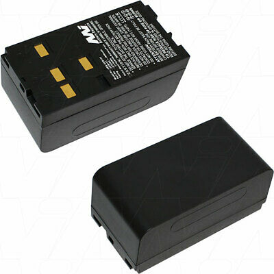 Survey Equipment Battery SEB-GEB121 - For Leica