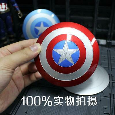 1//6 Captain Shield Metal material Can buckle Hand latest improved