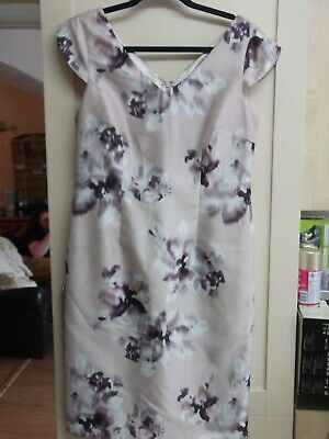 Stunning  Mother Of The Bride  Or Groom Dress Size  10 From Jacques  Vert