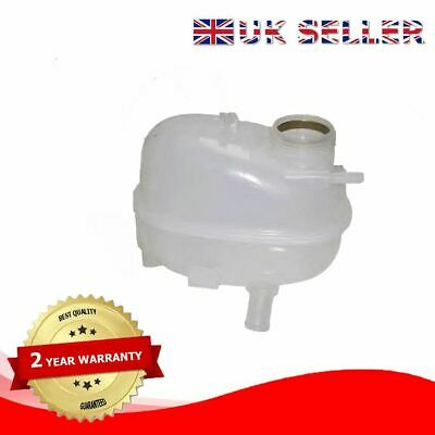 Expansion Tank Coolant Tank For OPEL VAUXHALL COMBO CORSA TIGRA