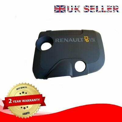 Engine cover top mount for RENAULT Clio MK3 1.5 dci 8200383342