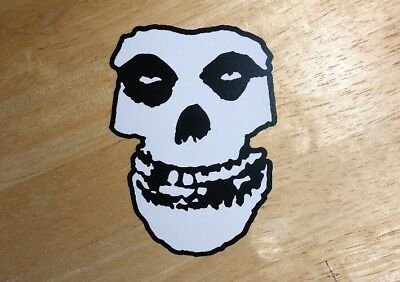 The Misfits Sticker