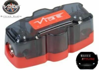 New Out Vibe Critical Link Car Audio Stereo ANL Fuse Holder 300 Amp CLANLFH-V7