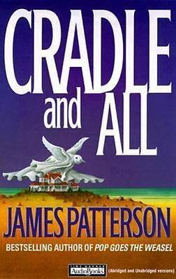 Cradle and All [May 01, 2000] Patterson, James; Sheedy [Cassette]1
