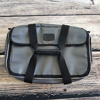 PYREX Portables Replacement Carry Bag Gray Hot Pack Pocket Tote 10x16 case