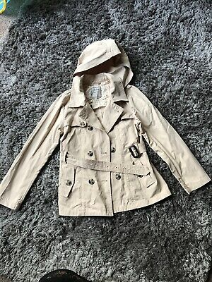 Girls Summer Jacket Age 11 Years From NEXT
