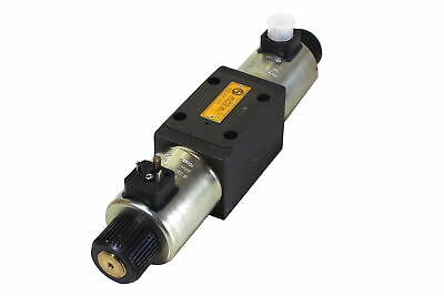 Hydraulik Ring Directional Control Valve WEE43K10D1