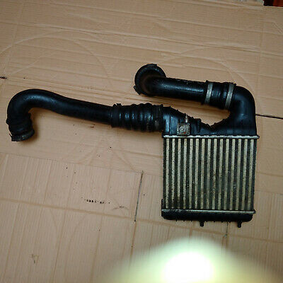 Saab Classic 900 Turbo OEM Intercooler LPT / FPT Upgrade 16v