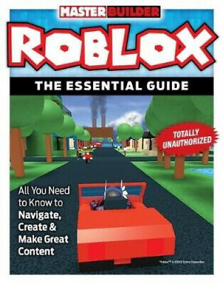 Roblox: The Essential Guide (Roblox).