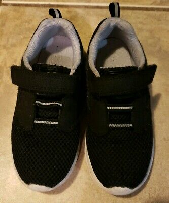 Boys/' Toddler Champion Tank Grid Nubuck Mid Athletic Sneakers Boots Black P10021