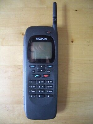 Nokia 9000 Rae-1N Mobile Phone Telefono Movil Communicator Vintage Retro